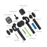 Microphone de karaoké et haut-parleur Bluetooth