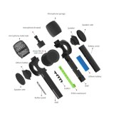 Bluetooth Karaoke 마이크와 스피커