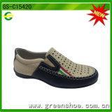 Zapatos grandes de China de la importación de la venta
