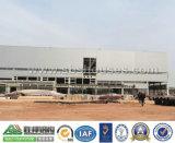 Struttura d'acciaio economica Workshop&Warehouse