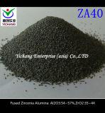 Het Oxyde van het Aluminium van het zirconiumdioxyde voor Schurende Media