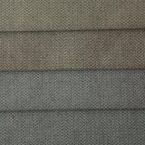 Tissu estampé de polyester pour le sofa