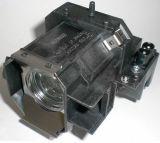 Lâmpada do projector compatível e Original/Lâmpada do projector Elplp39 para projetor Epson Emp-Tw1000, Emp-Tw2000, Emp-Tw700