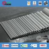 304 1.4301 Tube en acier inoxydable en acier sans soudure