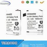 Batería interna de reemplazo de alta calidad para Motorola Hknn4002