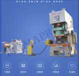 Eléctrico Alibaba caja metálica que hace la máquina