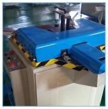 Máquina de friso de canto para o indicador de alumínio e a porta