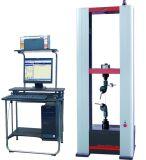 Tiempo de máquina de ensayo de tracción de cable WDW-E Series en la industria del metal