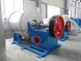 20-150t/d Separador de fibra para la línea de maquinaria de pulpa y papel reciclable.
