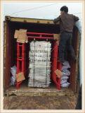 Q235 het Frame van de Steiger van het Staal voor zowel binnen als buiten Bouwconstructie