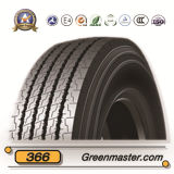 Ling Long, Triangle Truck Bus Tire TBR Tire 8.5r17.5 9.5r17.5