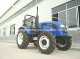 90-120HP, 4WD Farm Tractor Agricutural Wheeled Tractor