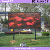 P8 a todo color exterior LED del panel de visualización de vídeo cartelera