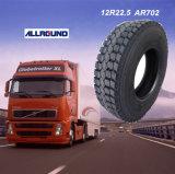 Band 12r22.5 van de Vrachtwagen van de goede Kwaliteit de Radiale (12R22.5)