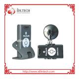 Lettore di schede interurbano di RFID per controllo di accesso di parcheggio (IDL-RBR09)