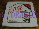 Chiudendo gli angoli a chiave per il contenitore di pizza di durevolezza e di stabilità (CCB12131)