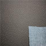 Haute qualité de la sellerie cuir artificiel PU synthétique pour Shool-Chry