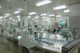 Filtro idrofobo medico dai batteri per l'unità di aspirazione