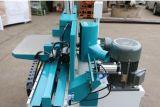 Machine de découpage automatique de bois au bois sans travail