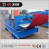 Cangzhou Dixin gekurvt Roofing die Blatt-Rolle, die Maschine bildet