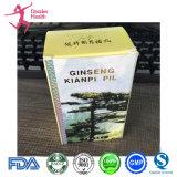 100% Nährstoff-Ginseng Kianpi Pil gesunde Medizin für Gewicht-Gewinn und Abnehmen-Maschine