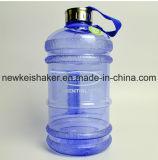 Бутылка смолаы Enviro Eastar новой волны, PETG бутылка воды 2.2 литров пластичная