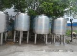 санитарный бак топления пара нержавеющей стали 1000L смешивая (ACE-JBG-T3)