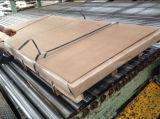 Hoja de acero inoxidable laminado en frío (430 BA)