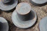 合金鋼鉄鍛造材シャフトは継ぎ目が無いのためのスピンドルを造った