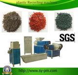 두 배 단계 폐기물 플라스틱 재생하는 광석 세공자 (SJ-100, 110, 120)