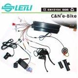 Kit eléctrico del kit 8000W DIY Ebike de la conversión de la bicicleta