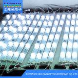 Los chips 5730 Ce/RoHS LED de color blanco de las luces de la cadena