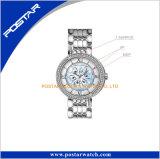 Mooi Roestvrij staal Van uitstekende kwaliteit Dame Watches
