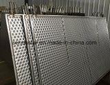 환경 보호 및 능률적인 열 보전 보조개 격판덮개 냉각판