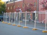 ace 4678-2007 Cheap Galvanized High Visibility Australia Temporary Fence