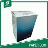 최신 판매 색깔 골판지 상자
