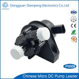 モーター乾燥した連続した保護の冷却のサイクルシステムのための12Vポンプ