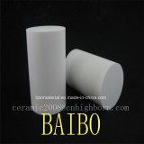 Livro Branco da precisão Maquinável Pilar de cerâmica de vidro