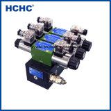Hydraulischer Ventil-Block Hcdyf3