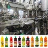 Zumo de frutas bebidas bebidas Agua Mineral/máquina de planta de llenado