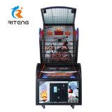 Máquina de jogo a fichas luxuosa do basquetebol
