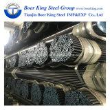 API 5L Gr. B ASTM A106/A53 Gr. B Olie van de Pijp van het Staal van de Koolstof de Naadloze en Aardgasleiding