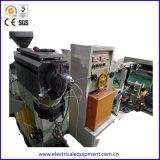 Le FEP/PFA/ETFE chauffage élevée câble Téflon extrusion de la machine