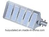 estacionamiento de la lámpara LED del camino de 60W 90W 120W 150W 210W LED, luz de calle de IP65 LED