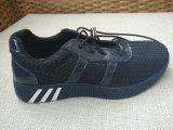 Beiläufige und bequeme haltbare Breathable Einspritzung geformte Schuhe