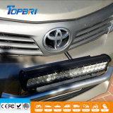 18pulgadas resistente al agua 108W vehículo de emergencia de la barra de luz LED