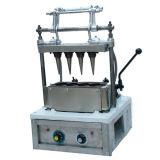 Fabricante eléctrico de gran alcance de poco ruido del cono de la galleta