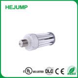 24W 130lm/W verdadeiro IP65 LED de garantia de 5 anos luz de Milho