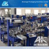 Emballage de la machine automatique pour bouteille PET// bobine (AK-150A)