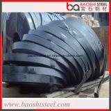 Schwarzer getemperter kaltgewalzter Stahlring Q235